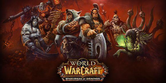 Warlords of Draenor Alpha: Updated patch notes for June 13th