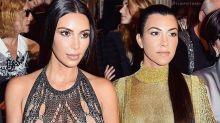 Da igual la edad que tengas, vestirse a juego con tu hermana está de moda