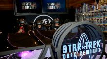 Dave & Buster's stock sinks as competition drives downward guidance revision