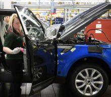 Tata Motors: Jaguar Land Rover's Indian owner sees surprise $1bn loss