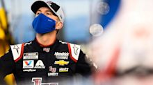 NASCAR at Bristol: William Byron calls Joey Gase an idiot for ending his playoff hopes