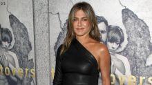 ¿Jennifer Aniston embarazada de verdad?