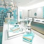 LVMH's Tiffany Project to Wind Through European Antitrust Procedures