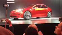 Consumer Reports expects Tesla's Model 3 to have 'average reliability'