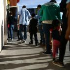 Crackdown on immigrants using public benefits takes effect