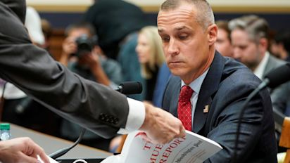 Lewandowski hearing devolves into circus