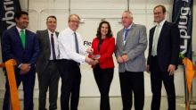 XL Fleet Celebrates Michigan Fleet Electrification Technology Center with Ribbon Cutting Event Featuring Governor Gretchen Whitmer