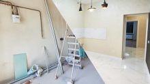 突破格局限制創造更具空間感生活?搜尋:居屋裝修
