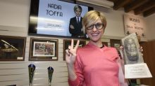 """Nadia Toffa e il tumore: """"Non ho paura di morire, la felicità è ora perché sono viva"""""""