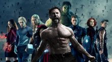 Hugh Jackman may have stayed as Wolverine to join The Avengers