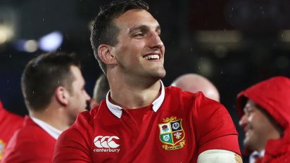 Welsh rugby star's shock retirement at age 29