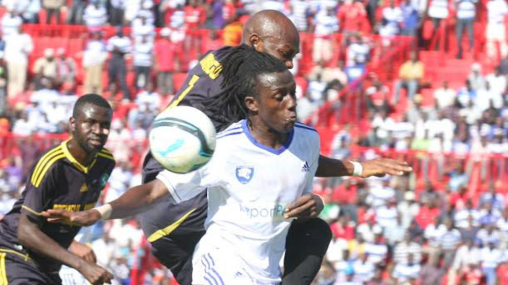 Revealed: Why ex-AFC Leopards ace was benched against South Sudan