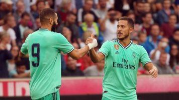 Real Madrid zum Auftakt bei Celta Vigo gefordert