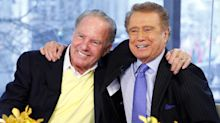 Kathie Lee Gifford's daughter, Cassidy, pays tribute to Regis and dad Frank