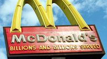 McDonald's Faces 25 Harassment Complaints — Backed by Time's Up