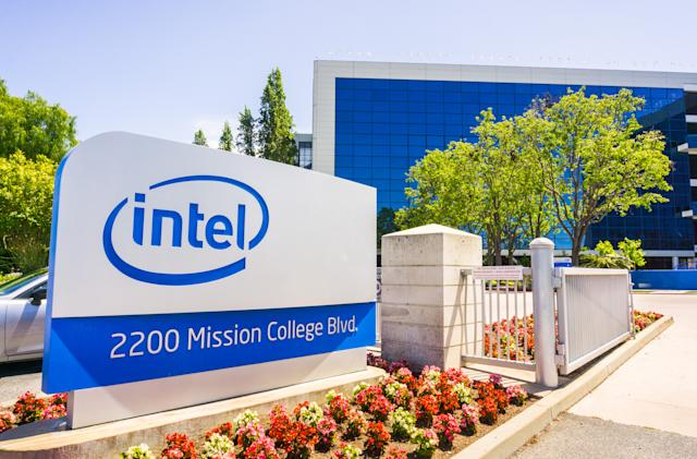 Intel's Tiger Lake processors will feature on-chip malware protections