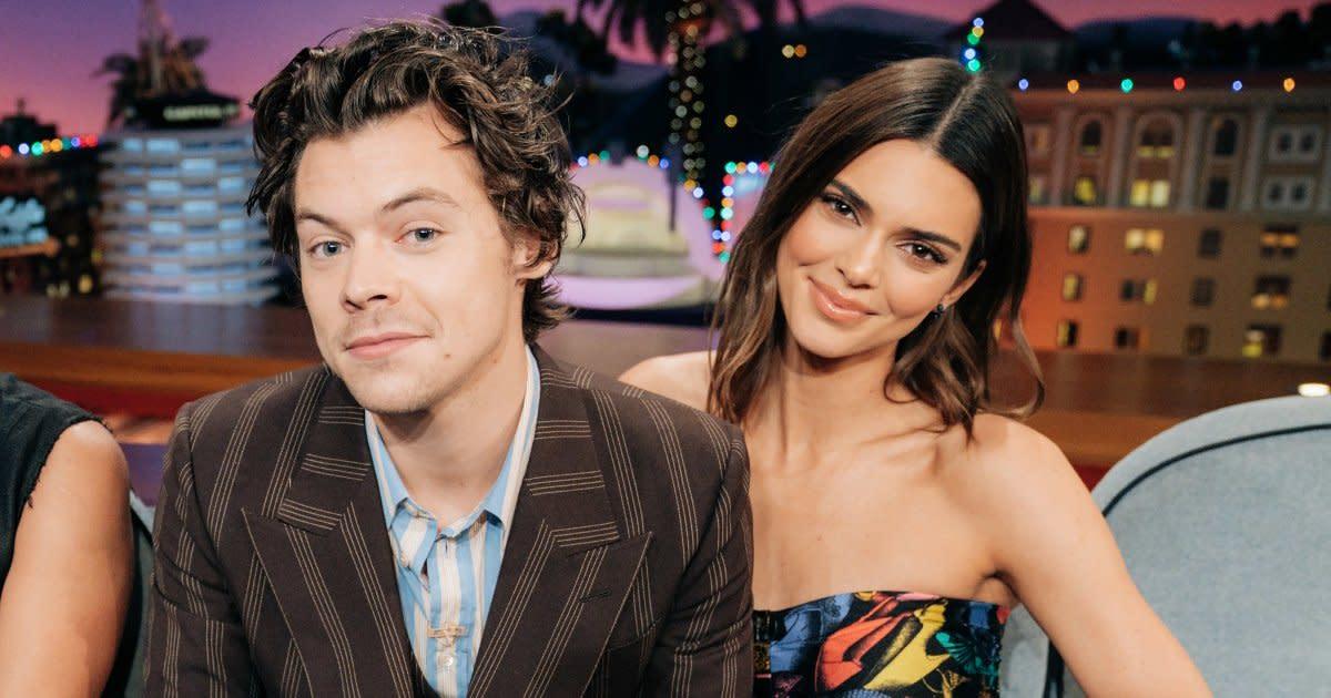 Harry stiler dating livet