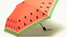 Get ready for spring with these cute and functional umbrellas