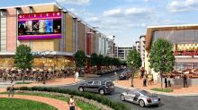 Exclusive: Inova eyes Landmark Mall site for new 25-story medical tower