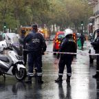 Two Stabbed in Knife Attack Near Former Charlie Hebdo Offices in Paris