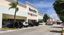 Shopping centers stay strong in South Florida. One county has a 92.9% occupancy rate