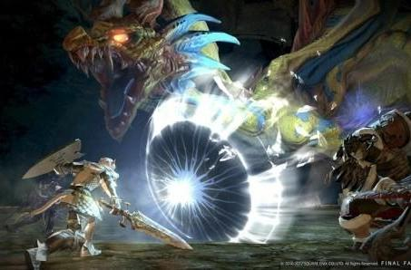 Final Fantasy XIV plans grand finale for the current game