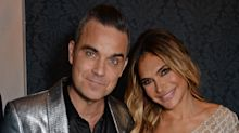 Robbie Williams And Wife Ayda Field Welcome Fourth Child By Surrogate