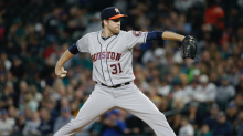Closing Time: Collin McHugh returns this weekend