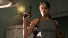 Michelle Rodriguez & Sigourney Weaver Defend Controversial Transgender Film
