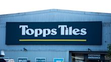 What to Watch: Topps Tiles and WPP shares crash, virus spooks European markets
