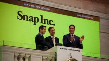 Snap CEO Spiegel Deflects Facebook Threat; Says 'Innovators Win'