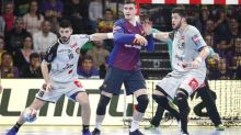 Hand - C1 (H) - Ludovic Fabregas nommé capitaine adjoint du FC Barcelone