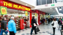 Reject Shop Ltd (ASX:TRS) shares storm higher on takeover approach