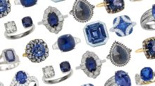 The Best Sapphire Engagement Rings