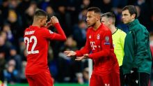 UEFA confirms five substitutions allowed for Champions League and Europa League