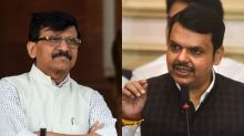 No Plans to Join Shiv Sena, Says Fadnavis After Meeting with Sanjay Raut Gets Rumour Mills Going