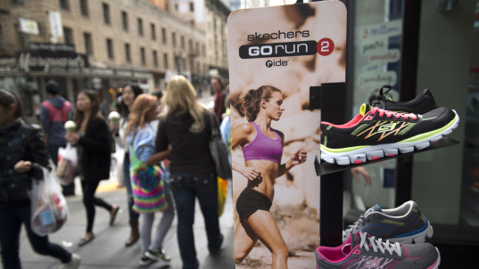 Skechers eyes up to 500 stores in India in next 5 years