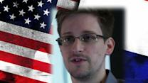 US-Russian Relations Strained by Snowden Asylum