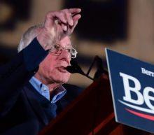 Donald Trump pounces on reports Russia is seeking to help Bernie Sanders