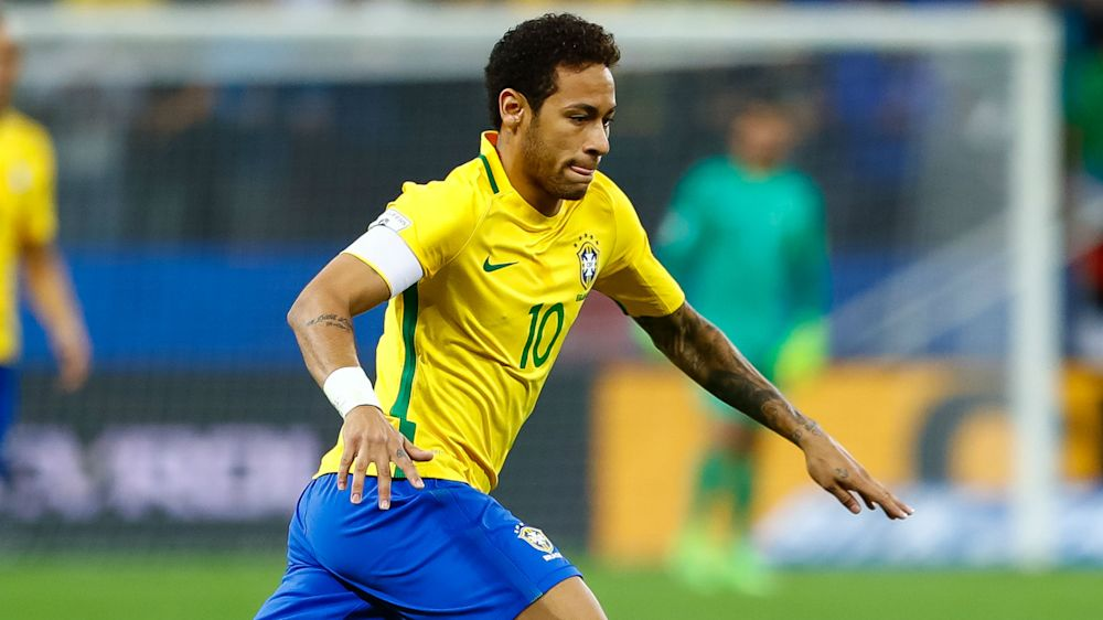 Mark Neymar all you want - Tite confident in Brazil's options after World Cup qualification
