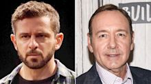 Actor mexicano entre acusadores de acoso sexual de Kevin Spacey