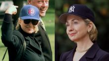 Is Clinton a true Cubs fan? GOP accuses Hillary of jumping on World Series bandwagon