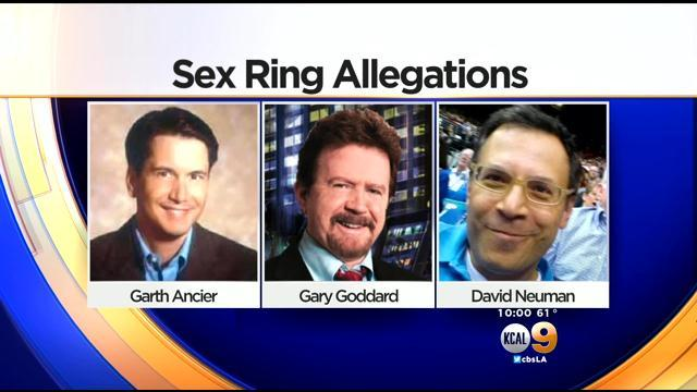 2 Hollywood Executives Deny Alleged Involvement In Hollywood Sex Ring