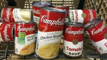 Campbell beats Street 2Q forecasts but soup sales decline