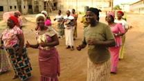 Voices Amid Violence: Meet A Women's Choir in Nigeria