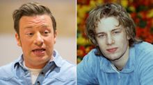 'Men hated me,' says Jamie Oliver on rise to fame