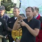 Los Angeles Mayor: Fire conditions still dangerous