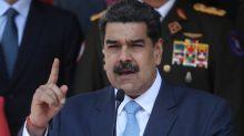 """Maduro dice que llegó a Venezuela """"el brote verdadero"""" del COVID-19"""