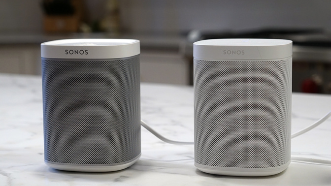 Sonos Speakers are finally voice-controllable