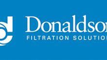 Donaldson Company Receives Annual Bluetech Award for Industrial Emissions Control Technology